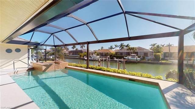 1161 S Lighthouse Ct, Marco Island, FL 34145 (MLS #221043082) :: Avantgarde