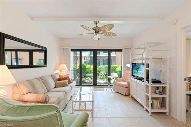 39 N Collier Blvd 1-107, Marco Island, FL 34145 (#221043094) :: Equity Realty