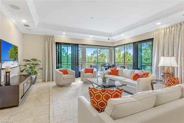 2764 Tiburon Blvd E #101, Naples, FL 34109 (#221043204) :: Caine Luxury Team