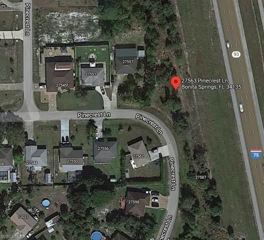 27563 Pinecrest Ln, Bonita Springs, FL 34135 (MLS #221043216) :: Tom Sells More SWFL | MVP Realty