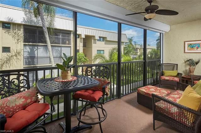 788 Park Shore Dr D26, Naples, FL 34103 (#221043241) :: Caine Luxury Team
