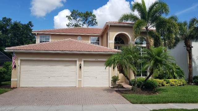 2251 Campestre Ter, Naples, FL 34119 (MLS #221043256) :: Bowers Group | Compass