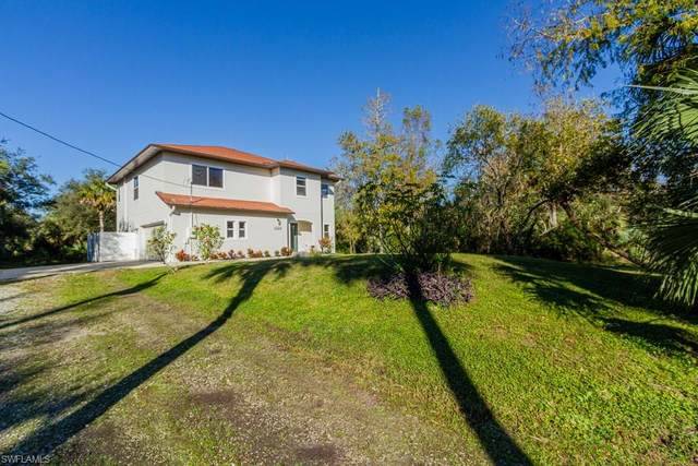 3485 30th Ave SE, Naples, FL 34117 (MLS #221043274) :: Realty World J. Pavich Real Estate