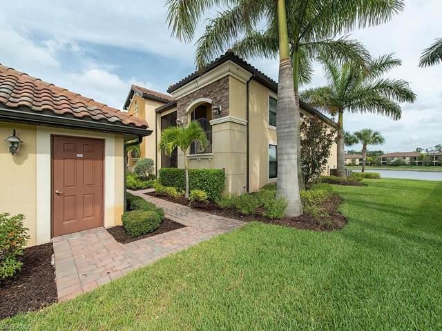 9517 Avellino Way #2226, Naples, FL 34113 (MLS #221043308) :: Realty Group Of Southwest Florida