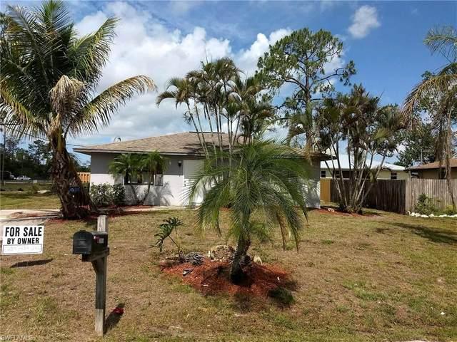 26556 Saville Ave, Bonita Springs, FL 34135 (MLS #221043321) :: Wentworth Realty Group