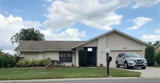 6860 Saint Edmunds Loop, Fort Myers, FL 33966 (#221043342) :: The Dellatorè Real Estate Group