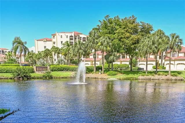 7008 Pelican Bay Blvd H-404, Naples, FL 34108 (#221043387) :: Caine Luxury Team