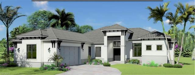 1780 Ludlow Rd, Marco Island, FL 34145 (#221043417) :: Caine Luxury Team