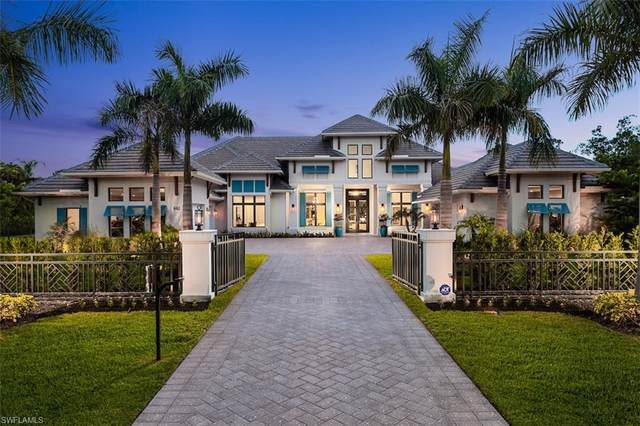 642 Myrtle Rd, Naples, FL 34108 (MLS #221043462) :: Crimaldi and Associates, LLC