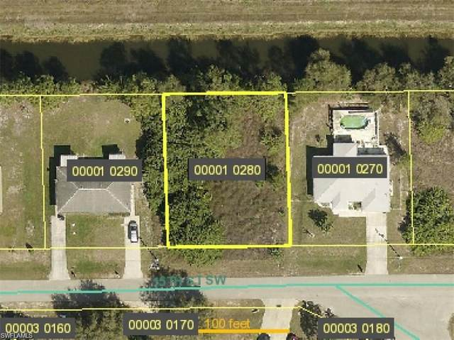 4760 15th St SW, Lehigh Acres, FL 33973 (MLS #221043549) :: The Naples Beach And Homes Team/MVP Realty