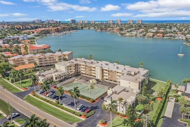 838 W Elkcam Cir #308, Marco Island, FL 34145 (MLS #221043573) :: Avantgarde