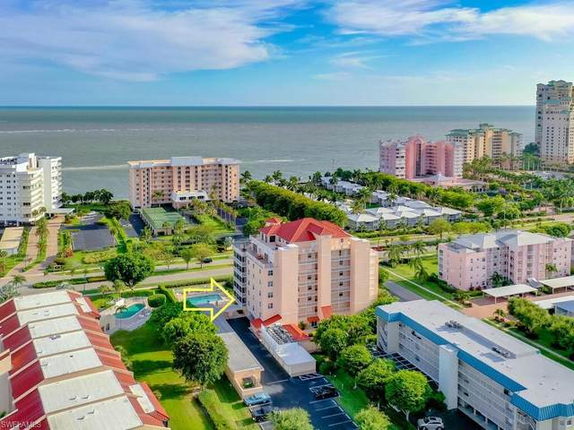 1021 S Collier Blvd #201, Marco Island, FL 34145 (MLS #221043602) :: Realty Group Of Southwest Florida