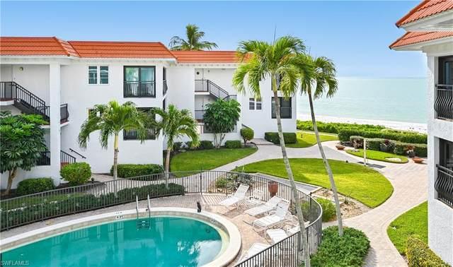 3333 Gulf Shore Blvd N #12, Naples, FL 34103 (#221043618) :: Caine Luxury Team
