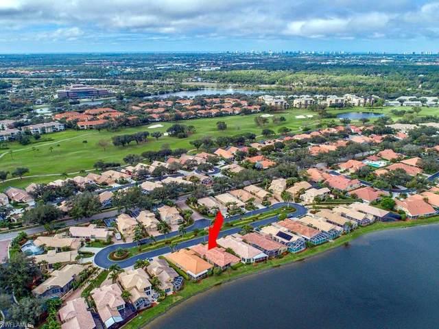 151 Vista Ln, Naples, FL 34119 (MLS #221043640) :: Bowers Group | Compass