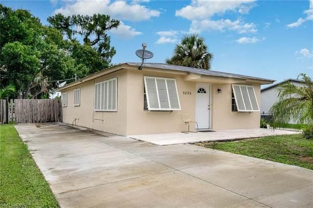 5229 Hardee St, Naples, FL 34113 (MLS #221043652) :: Realty Group Of Southwest Florida