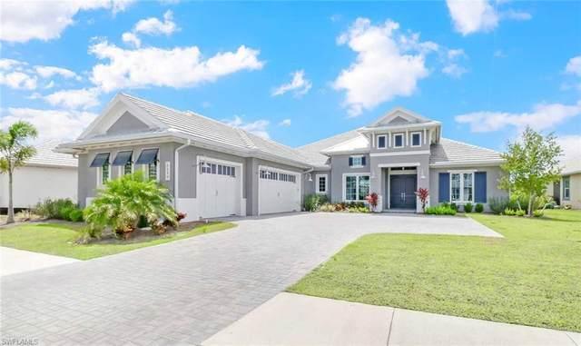 6257 Union Island Way, Naples, FL 34113 (#221043690) :: The Dellatorè Real Estate Group