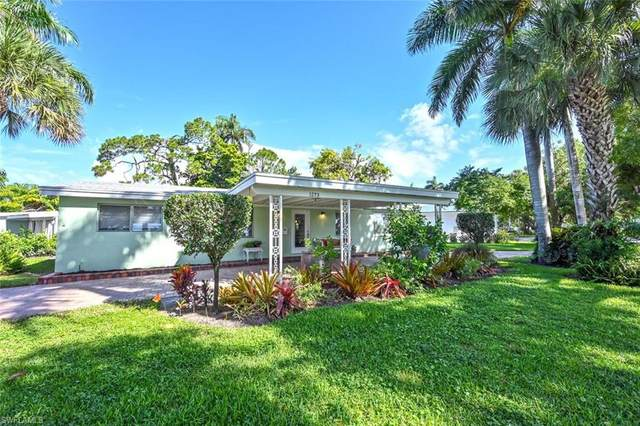 1273 12th Ave N, Naples, FL 34102 (#221043713) :: Equity Realty