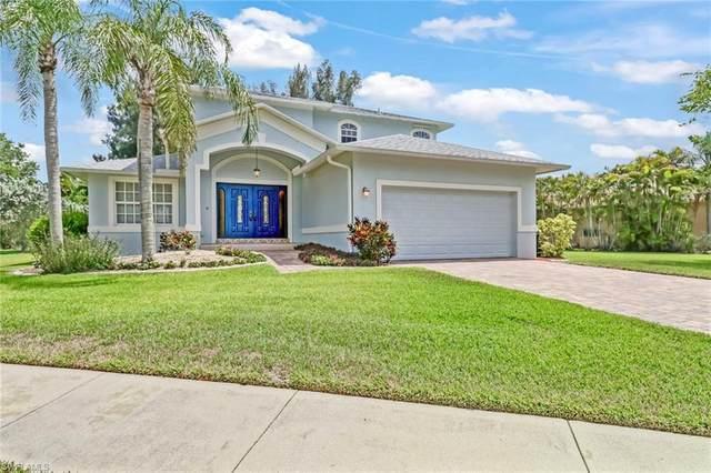 8837 Staghorn Way, Fort Myers, FL 33908 (MLS #221043715) :: Avantgarde
