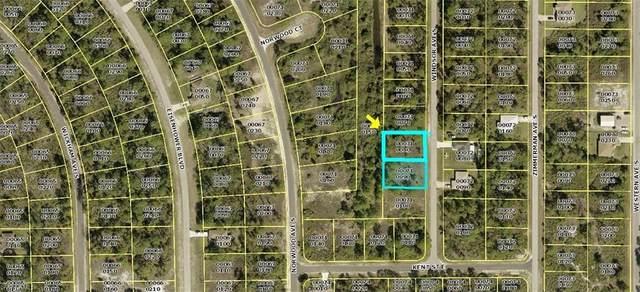 454 & 456 Windsor Ave S, Lehigh Acres, FL 33974 (MLS #221043751) :: The Naples Beach And Homes Team/MVP Realty