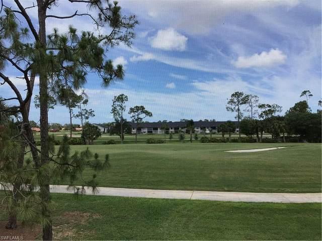 7300 Saint Ives Way #5205, Naples, FL 34104 (MLS #221043758) :: #1 Real Estate Services
