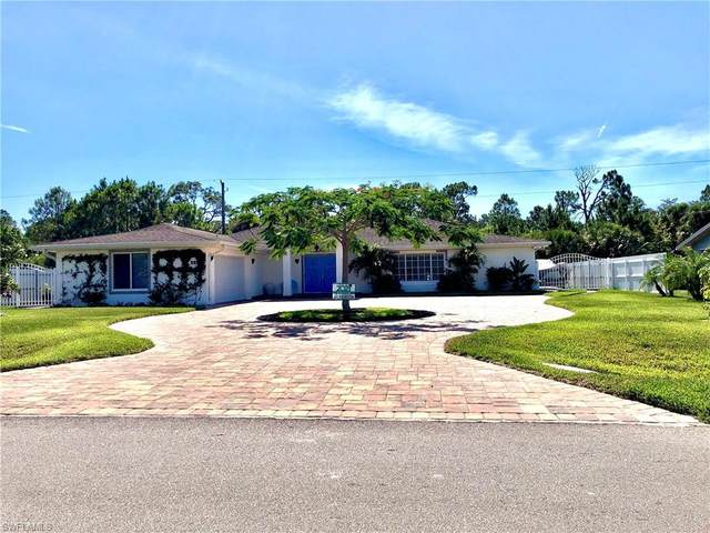 283 Cypress Way W, Naples, FL 34110 (MLS #221043786) :: Dalton Wade Real Estate Group