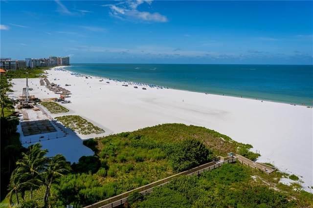 300 S Collier Blvd #1106, Marco Island, FL 34145 (#221043790) :: Caine Luxury Team