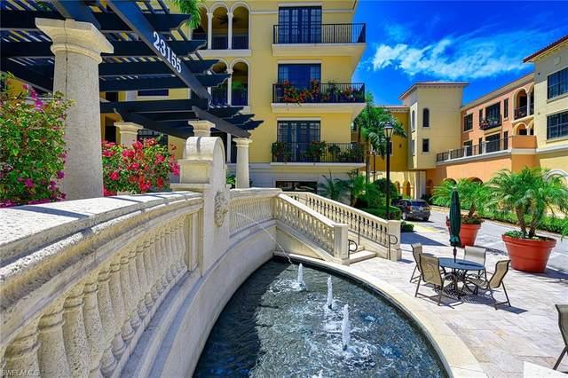 8011 Via Monte Carlo Way #2203, Estero, FL 33928 (#221043791) :: Caine Luxury Team