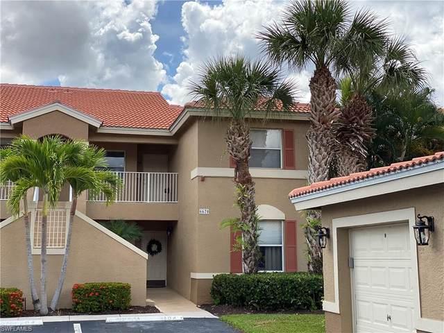 6670 Huntington Lakes Cir #104, Naples, FL 34119 (MLS #221043849) :: Wentworth Realty Group