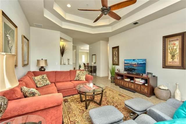 7877 Clemson St #201, Naples, FL 34104 (MLS #221043874) :: Realty World J. Pavich Real Estate