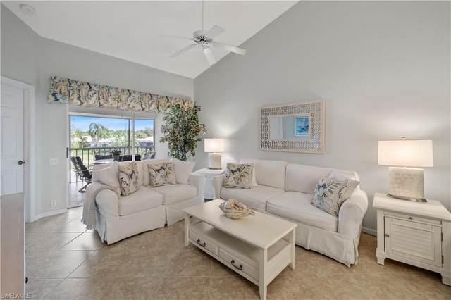 13080 Amberley Ct #1007, Bonita Springs, FL 34135 (MLS #221043884) :: Bowers Group | Compass