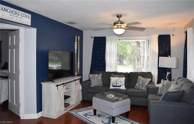 547 101st Ave N, Naples, FL 34108 (#221043983) :: Equity Realty
