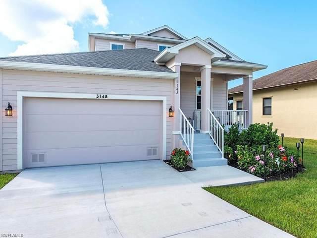 3148 Cottage Grove Ave, Naples, FL 34112 (MLS #221044081) :: #1 Real Estate Services