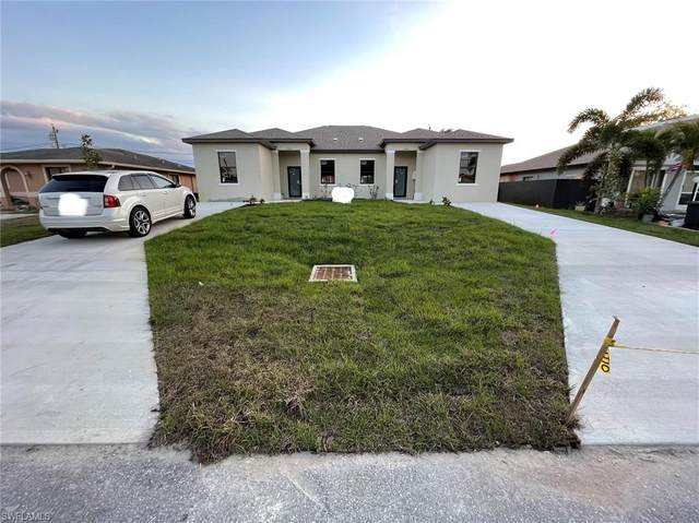 17414/416 Barbara Dr, Fort Myers, FL 33967 (MLS #221044111) :: Bowers Group   Compass