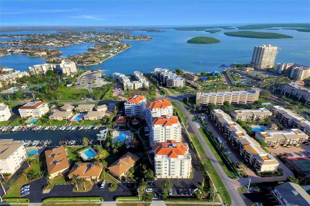1111 Swallow Ave 1-201, Marco Island, FL 34145 (#221044158) :: Equity Realty