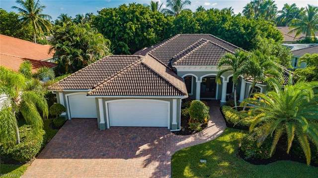 14531 Dory Ln, Fort Myers, FL 33908 (MLS #221044184) :: Realty World J. Pavich Real Estate