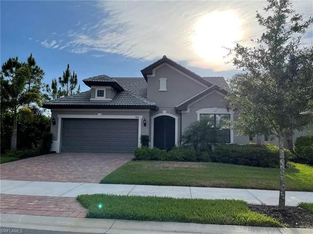 7673 Jacaranda Ln, Naples, FL 34114 (MLS #221044238) :: Realty World J. Pavich Real Estate