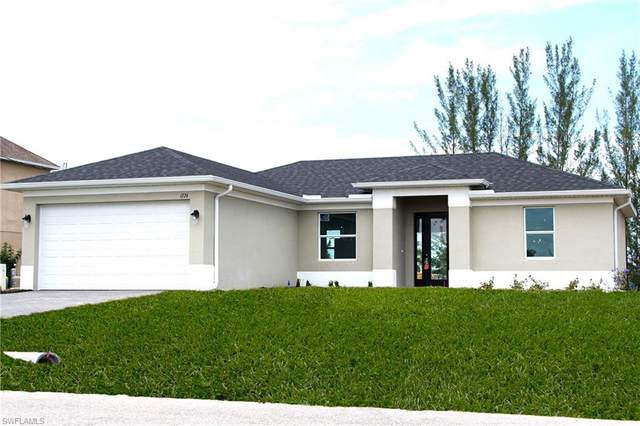 1724 NW 21st St, Cape Coral, FL 33993 (#221044273) :: Caine Luxury Team