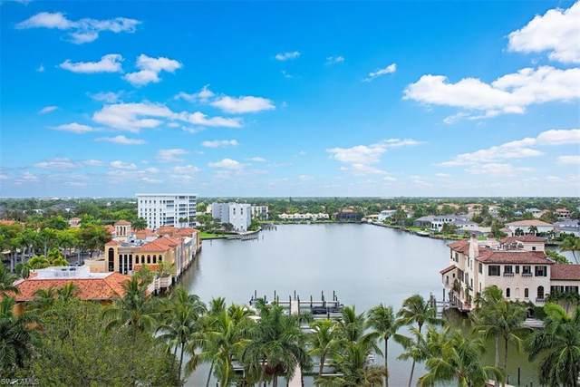 4031 Gulf Shore Blvd N 9D, Naples, FL 34103 (MLS #221044305) :: Premiere Plus Realty Co.