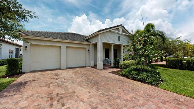 5119 Roma St, AVE MARIA, FL 34142 (MLS #221044347) :: Premiere Plus Realty Co.