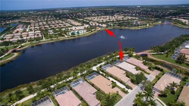 8015 Valentina Ct, Naples, FL 34114 (#221044352) :: The Dellatorè Real Estate Group