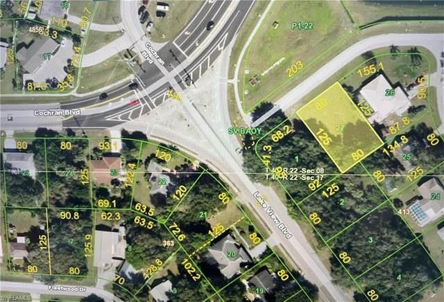 19125 Baoy Ave, Port Charlotte, FL 33948 (#221044391) :: Southwest Florida R.E. Group Inc
