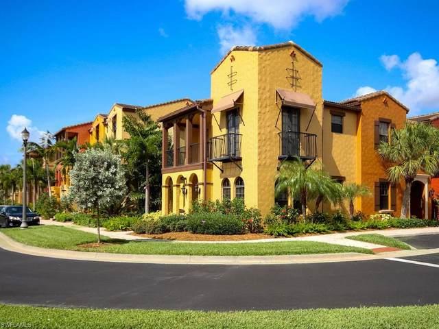 8993 Cambria Cir 19-3, Naples, FL 34113 (MLS #221044408) :: The Naples Beach And Homes Team/MVP Realty