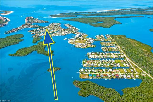 107 Tahiti St, Naples, FL 34113 (MLS #221044426) :: RE/MAX Realty Group