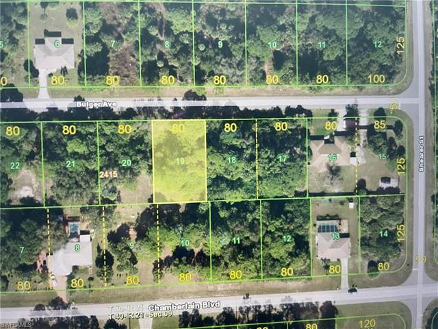 14469 Bulger Ave, Port Charlotte, FL 33953 (#221044446) :: Southwest Florida R.E. Group Inc