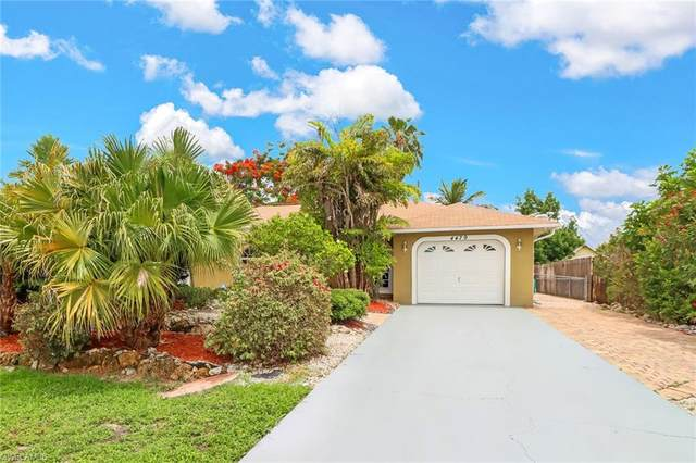 4479 26th Pl SW, Naples, FL 34116 (MLS #221044491) :: Realty World J. Pavich Real Estate