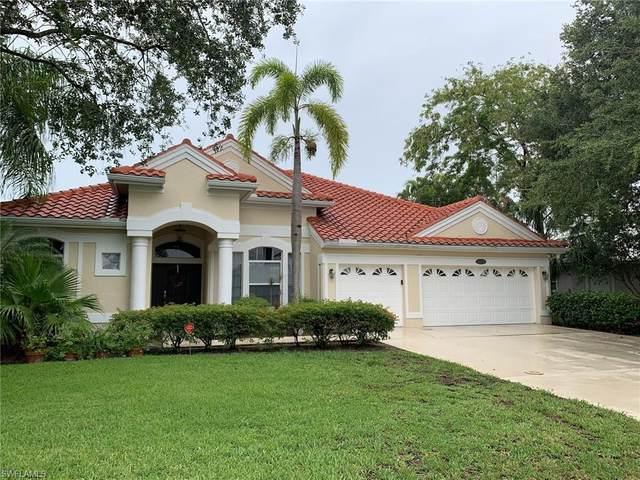 4577 Shearwater Ln, Naples, FL 34119 (MLS #221044499) :: Realty World J. Pavich Real Estate