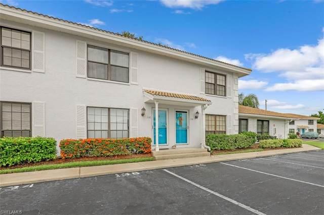 136 Leland Way T-136, Marco Island, FL 34145 (MLS #221044501) :: Realty World J. Pavich Real Estate