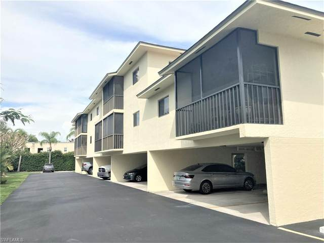 835 W Elkcam Cir #107, Marco Island, FL 34145 (MLS #221044555) :: Team Swanbeck