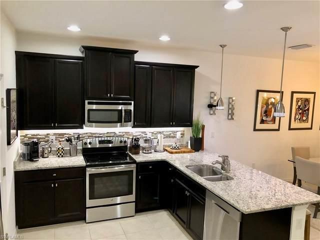 10820 Alvara Way, Bonita Springs, FL 34135 (MLS #221044593) :: Realty World J. Pavich Real Estate