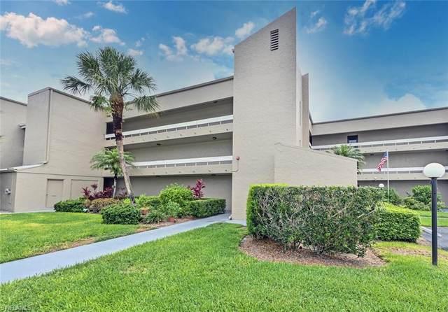 3645 Boca Ciega Dr #112, Naples, FL 34112 (MLS #221044616) :: RE/MAX Realty Group